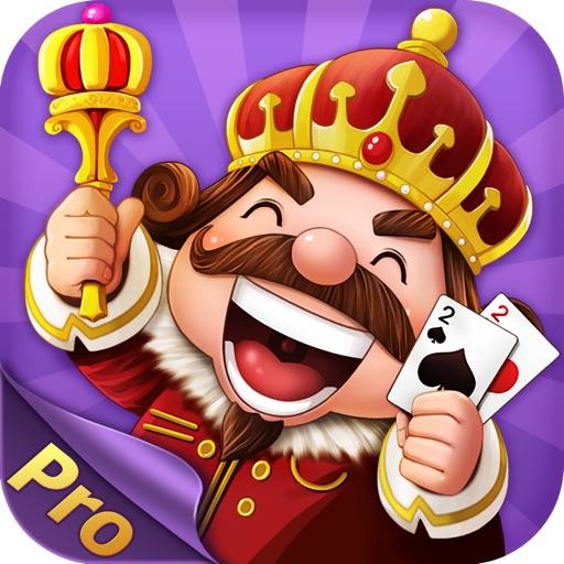 博雅·斗地主hd-经典棋牌扑克游戏