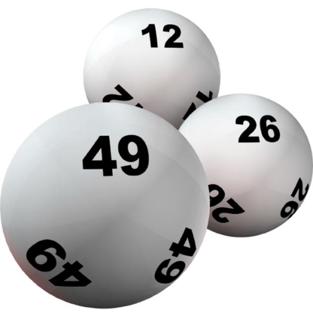 Lottozahlen Generator App