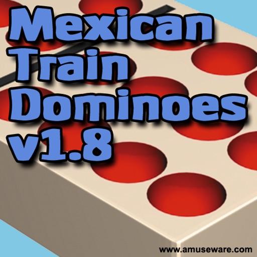 Mexican Train iOS App