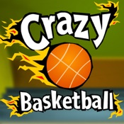 Crazy Basketball [iPhone]