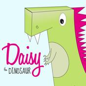 Daisy the Dinosaur icon