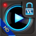 Video Lock HD - Simple, Secure, and Stylish Private Showcase icon