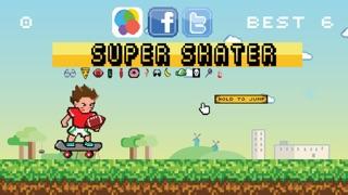 Super Skater FreeСкриншоты 1