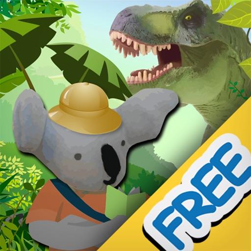 Koala Jungle (Free) iOS App