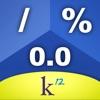K12 Equivalence Tiles