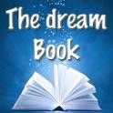 The dream book icon