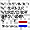 NL Woordvinder Nederlands/Dutch PRO - find the best words for crossword, Wordfeud, Scrabble, cryptogram, anagram, spelling and rhyme