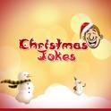 Christmas Jokes. icon