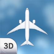 Plane Finder - 3D