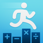 Quick Math - Multiplication Table & Arithmetic Game icon