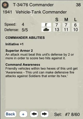 A&AM Card Viewer screenshot 1