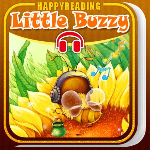 快乐阅读-小蜜蜂和蝴蝶的故事