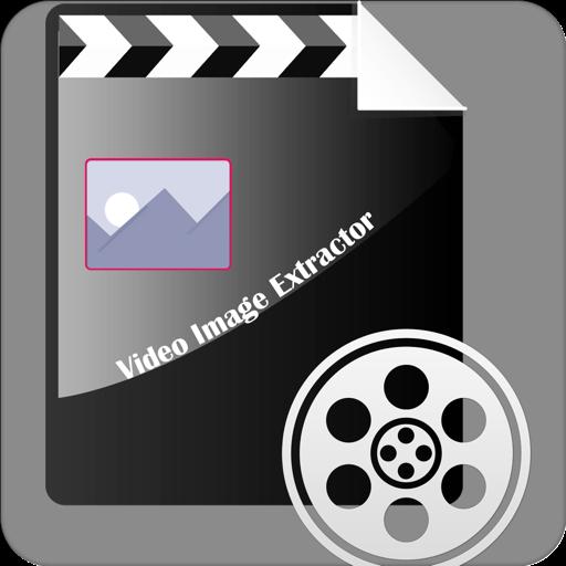 Video Image Extractor