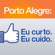 Porto Alegre: Eu curto. Eu cuido.