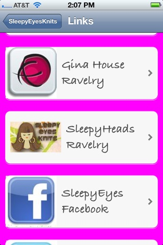 SleepyEyes screenshot 4