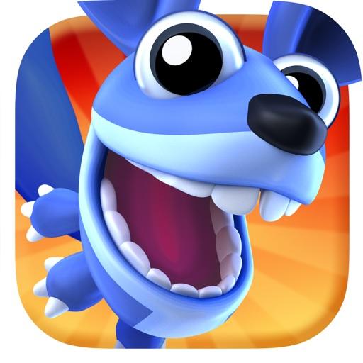 Jumping Jaxx iOS App