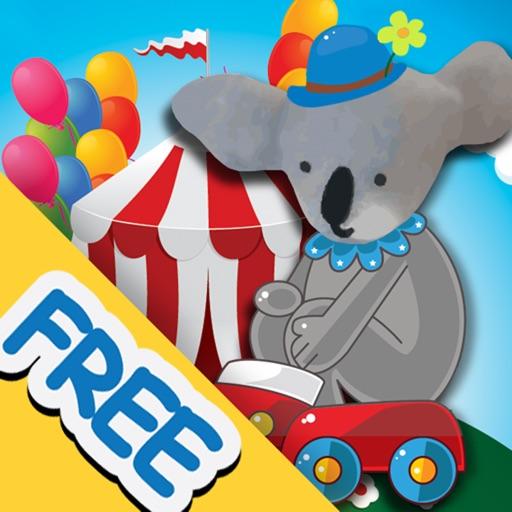 Smart Koalas HD (Free) iOS App