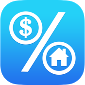Easy Mortgages - Mortgages Calculator icon