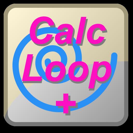 CalcLoop Plus