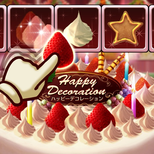 Happy Decoration【超卡哇伊】