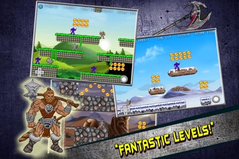 Kingdom Defenders Free screenshot 3