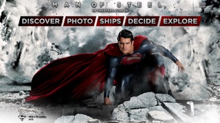 download Man of Steel Experience apps 1