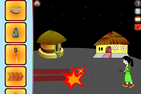 Diwali Festival Kids Activity screenshot 3