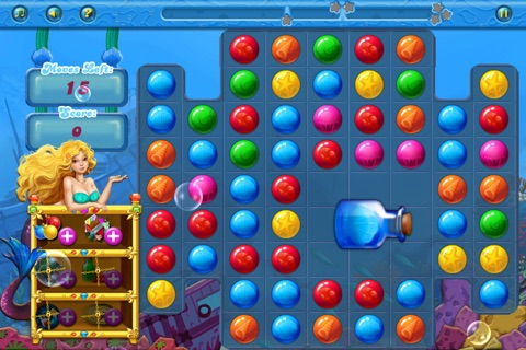 Amazing Bubble Breaker screenshot 4