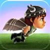 Flappy Viking Wings Saga