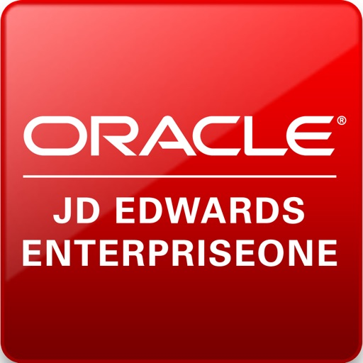 JD Edwards EnterpriseOne Mobile Applications