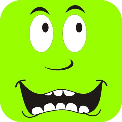Legend Of Bouncy! iOS App