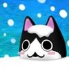 雪猫みやび