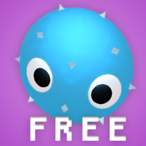 Sphoxie Free Icon