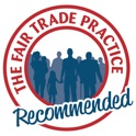 The Fair Trade Practice icon