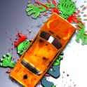 Evil Zombies: Death on the Road icon