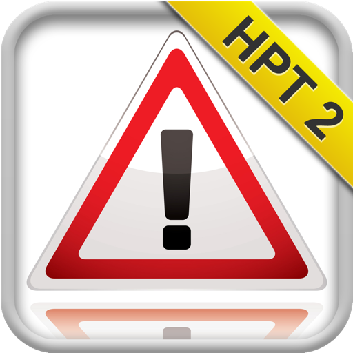 how to prepare for hazard perception test uk