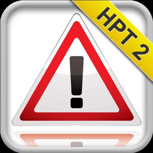 Hazard Perception Test - Volume 2