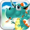 Baby Dragon Run HD - Full Version