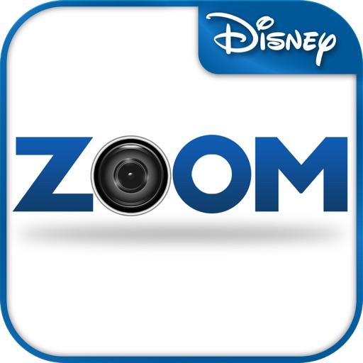 Disney Zoom