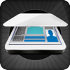 Anti-Shake Digital Document Scanner -  Portable Camera Scanner app for multi page documents !