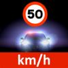 Bußgeldrechner - km/h Verstöße