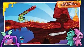 Screenshot #4 for Monster Island