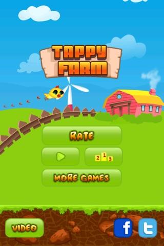 Tappy Grub screenshot 1