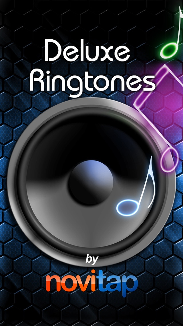 download Deluxe Ringtones apps 2