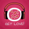 Get on Apps! - Get Love! Learn to love yourself by Hypnosis! artwork