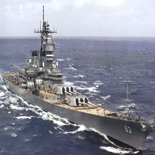 Military Ships Encyclopedia