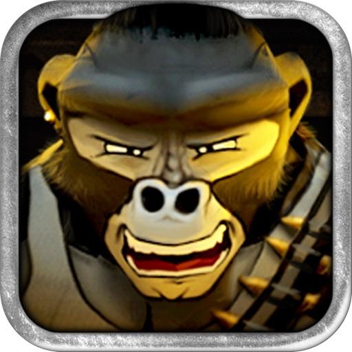 战斗猴子:Battle Monkeys