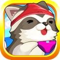 Super Raccoon icon