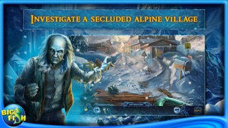 Phantasmat: Crucible Peak - A Hidden Objects Adventure-0