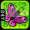 Spring Sudoku game free for iPhone/iPad